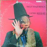 Pochette Trout Mask Replica