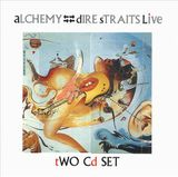 Pochette Alchemy: Dire Straits Live (Live)
