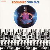 Pochette Cold Fact