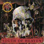 Pochette South of Heaven