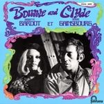 Pochette Bonnie and Clyde