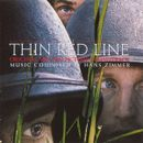 Pochette The Thin Red Line (OST)