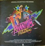 Pochette Phantom of the Paradise (OST)