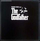 Pochette The Godfather (OST)