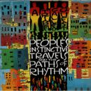 Pochette People's Instinctive Travels and the Paths of Rhythm