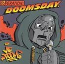 Pochette Operation: Doomsday