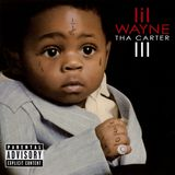 Pochette Tha Carter III