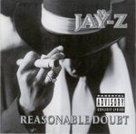 Pochette Reasonable Doubt
