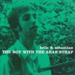 Pochette The Boy With the Arab Strap