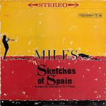 Pochette Sketches of Spain
