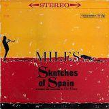 Pochette Sketches of Spain