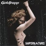 Pochette Supernature