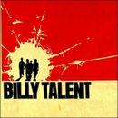 Pochette Billy Talent