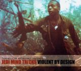 Pochette Violent by Design