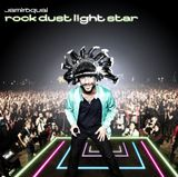 Pochette Rock Dust Light Star