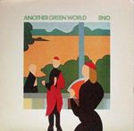 Pochette Another Green World