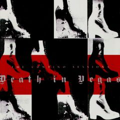 Pochette The Contino Sessions
