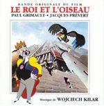 Pochette Le Roi et l'Oiseau (OST)