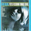 Pochette Otis Blue: Otis Redding Sings Soul