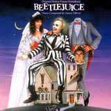 Pochette Beetlejuice (OST)