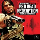 Pochette Red Dead Redemption (OST)