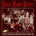 Pochette Dead Man's Bones