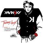 Pochette Teddy Boy (EP)