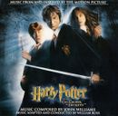 Pochette Harry Potter and the Chamber of Secrets (OST)