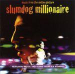 Pochette Slumdog Millionaire: Music From the Motion Picture (OST)