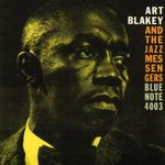 Pochette Art Blakey and The Jazz Messengers