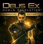Pochette Deus Ex: Human Revolution Augmented Edition (OST)