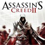 Pochette Assassin's Creed II (OST)