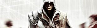 Pochette Assassin's Creed II (OST)
