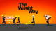 Affiche The Wright Way