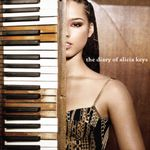 Pochette The Diary of Alicia Keys