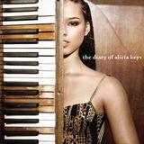 Pochette The Diary of Alicia Keys