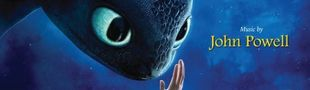Pochette How to Train Your Dragon: Music From the Motion Picture (OST)