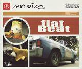 Pochette Flat Beat (Single)