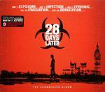 Pochette 28 Days Later: The Soundtrack Album (OST)