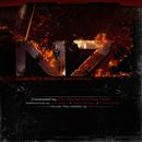 Pochette Mass Effect 3: N7 Collector's Edition Soundtrack (OST)