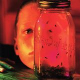 Pochette Jar of Flies (EP)