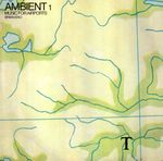 Pochette Ambient 1: Music for Airports