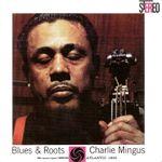 Pochette Blues & Roots