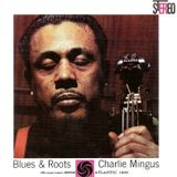 Pochette Blues & Roots