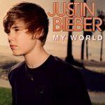 Pochette My World (EP)
