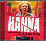 Pochette Hanna (OST)