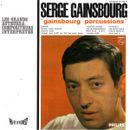 Pochette Gainsbourg Percussions