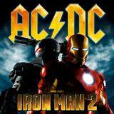 Pochette Iron Man 2 (OST)