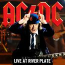 Pochette Live at River Plate (Live)