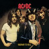 Pochette Highway to Hell
